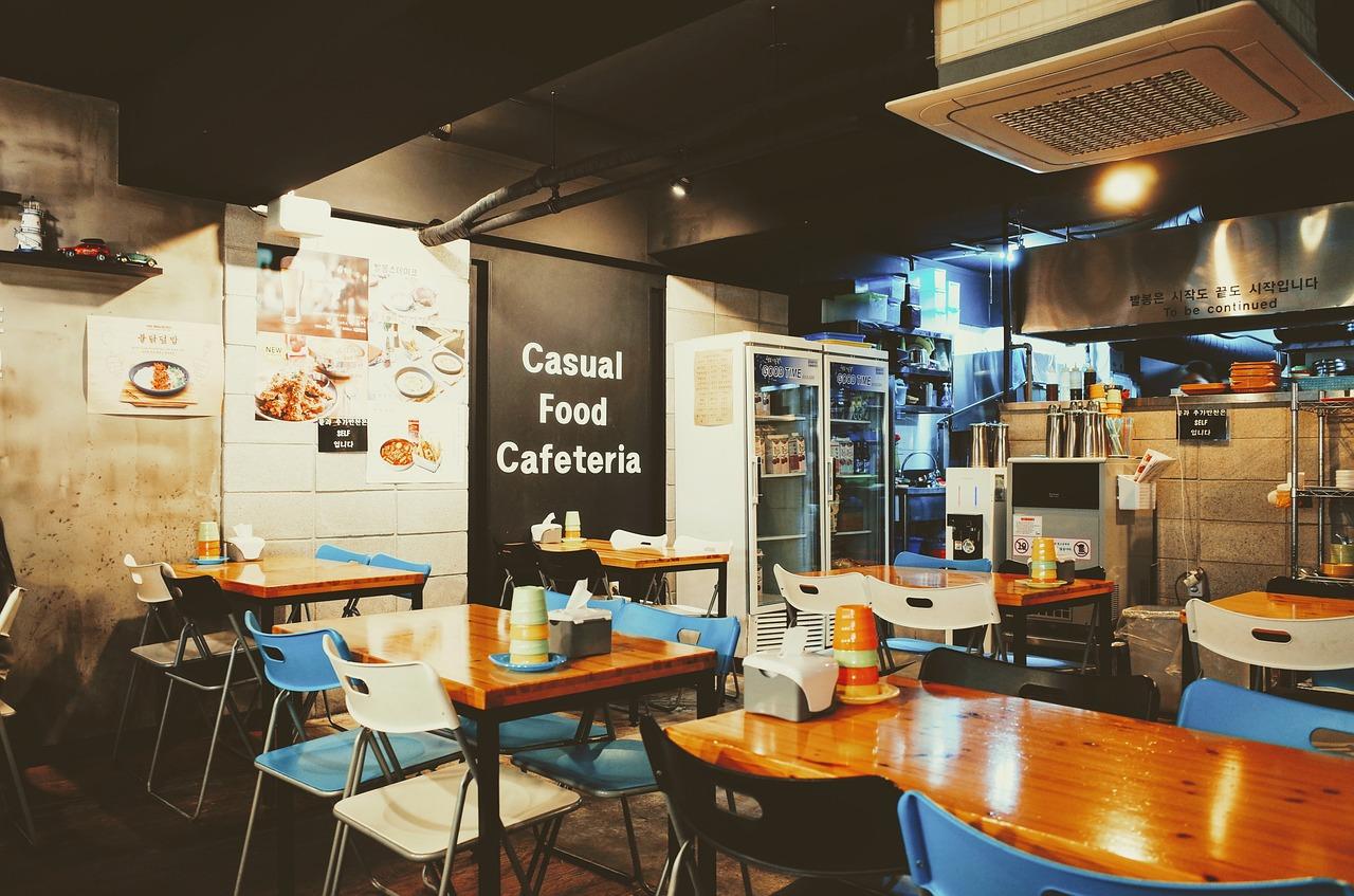 """case05 """"多国籍料理"""" の名に解放された店主の創造性【レストランのコンサル】1"""